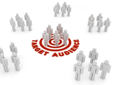 The shift in focus from targeting keywords to targeting people with PPC