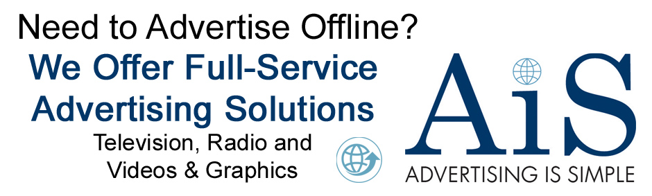 Full-Service Advertising Partner