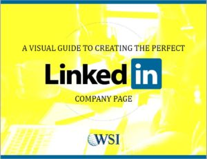 visual guide to linkedin