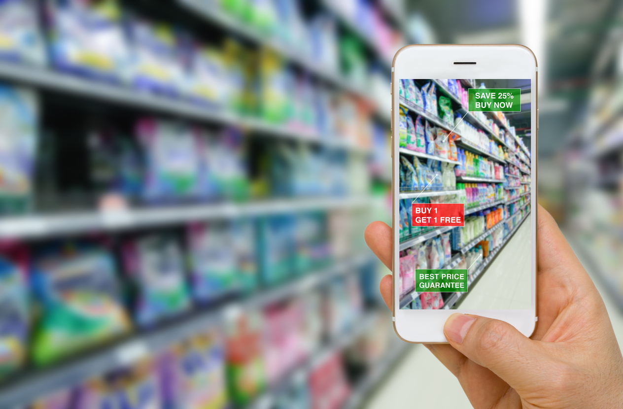 5 Reasons Your Retail Store Needs a Mobile App to Stand Out From the Competition