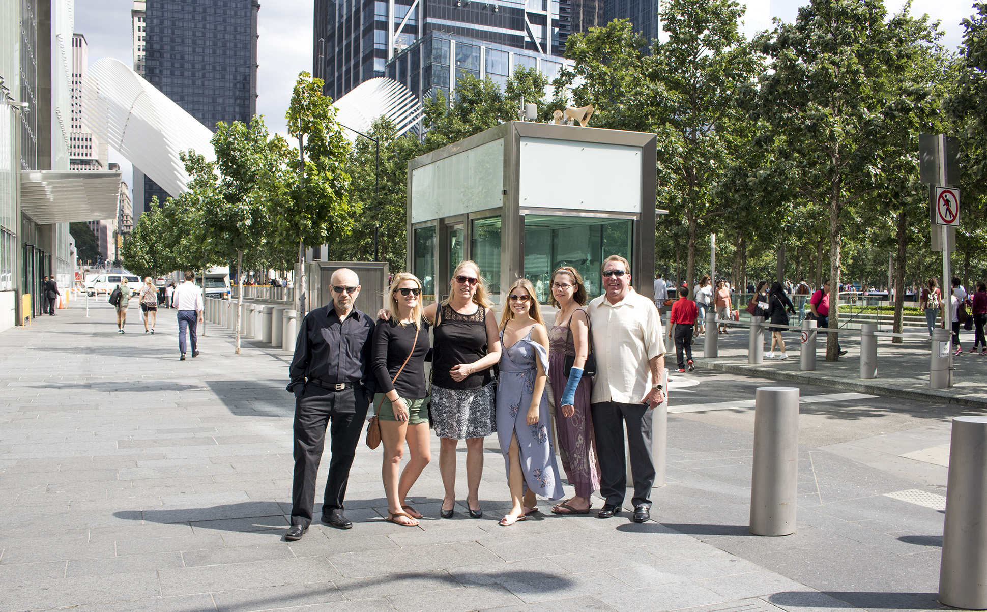 Advertising Is Simple team in New York City