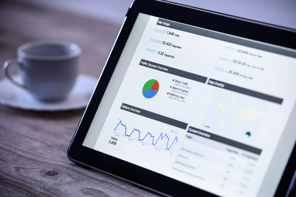 5 Google Analytics Tools to Measure Your Marketing Efforts