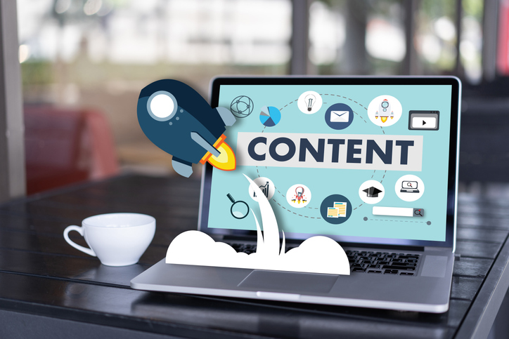 content marketing plan