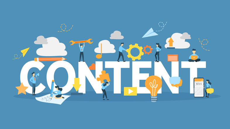 A Recipe for a Successful Content Marketing Plan