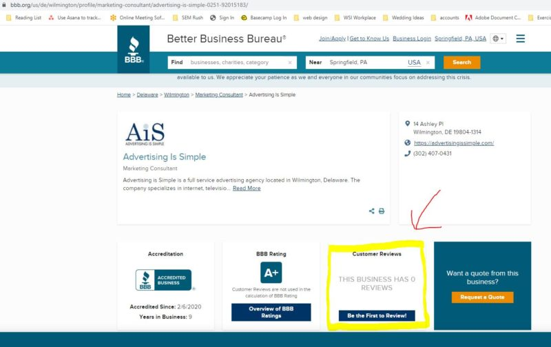 AIS Review