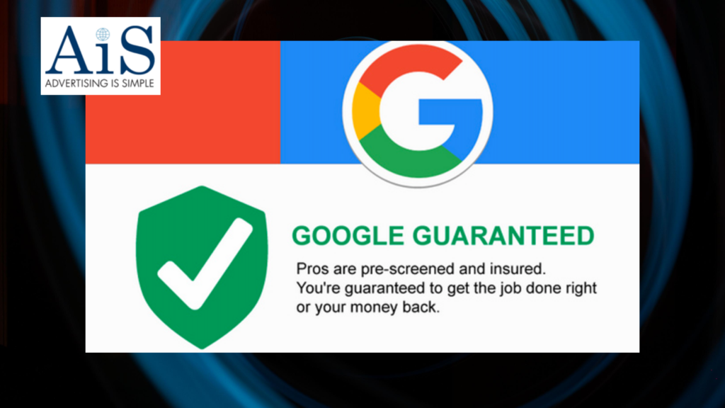 Make Your Business Stand Out with Google Guarantee & Upgraded GMB Profile