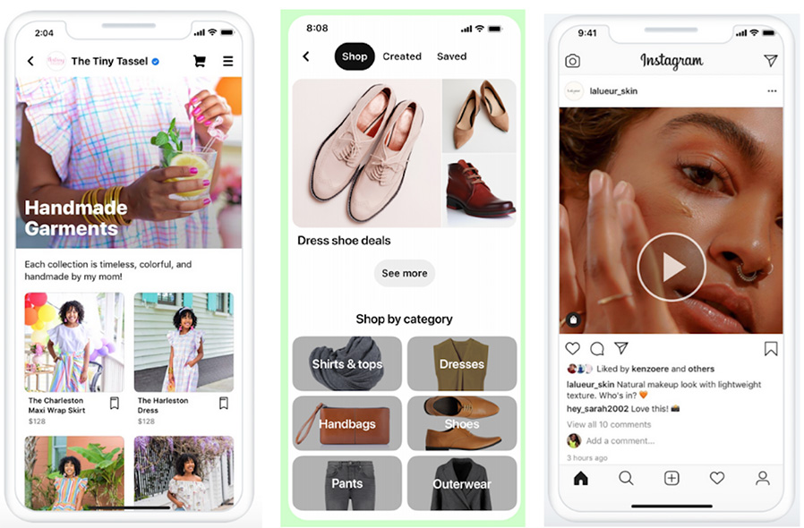 Provide Social Shopping Opportunities in 2021