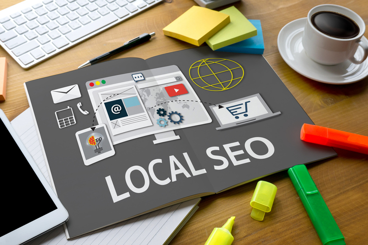 How Local SEO Efforts Can Benefit Your Business