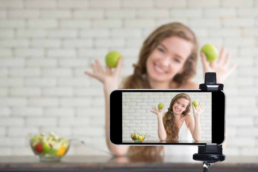 make video part of your content marketing strategy