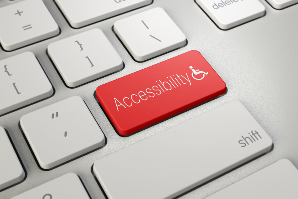 How Website Accessibility Can Label Your Brand as Inclusive